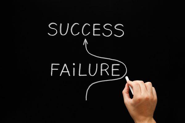 failure-and-success