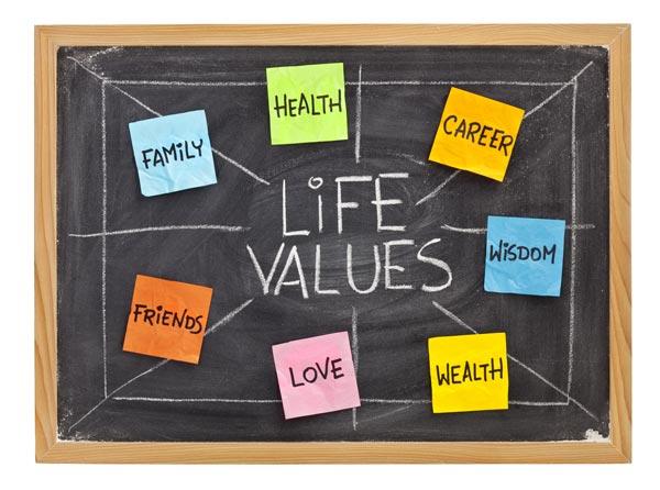 Life Values