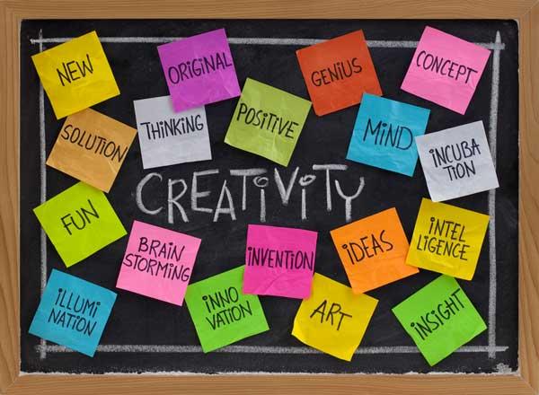 Creativity Ideas